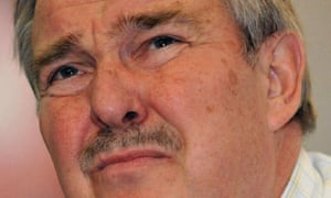Professor David Nutt, former chief drugs adviser