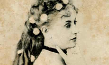 Eliza Lynch in her Queen of Paraguay years