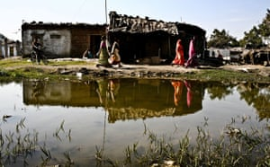 Bhopal 25th anniversary: The Union Carbide Corporation poisonous Gas Disaster
