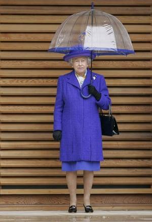 Queen Elizabeth II: 2007: Queen Elizabeth II