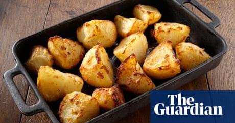 Whose Is The Best Roast Potato Recipe Food The Guardian
