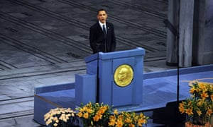 NORWAY-US-PEACE-NOBEL-OBAMA