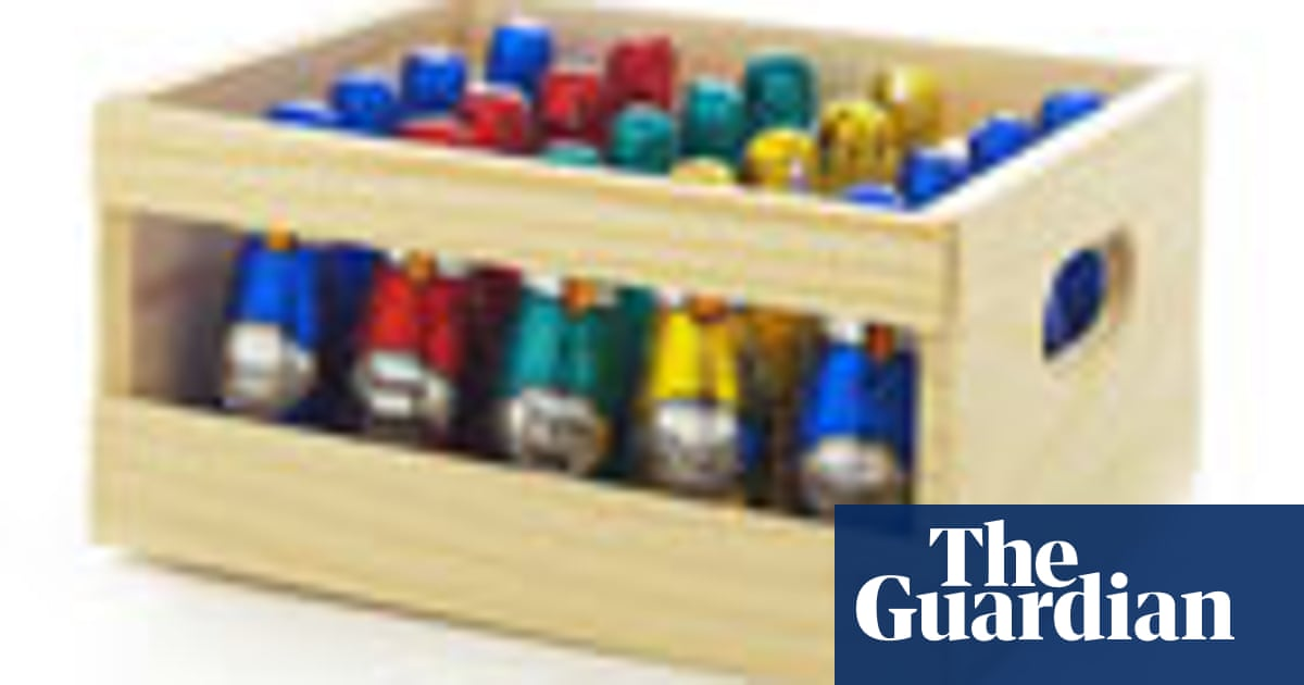 Twelve Gifts To Ruin The Appetite Life And Style The Guardian