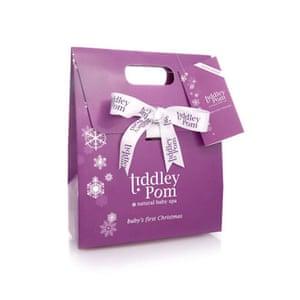 Christmas beauty gifts: Christmas beauty gifts: baby spa