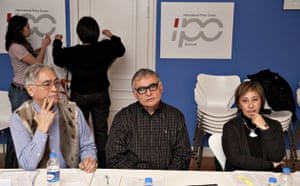 Copenhagen diary: COP15 conference by Inuit Circumpolar Council