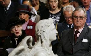Copenhagen Diary: Queen Margrethe, Prince Henrik
