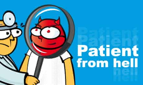 Patient from Hell