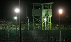 Guantánamo bay detention camp