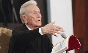 Oral Roberts evangelist