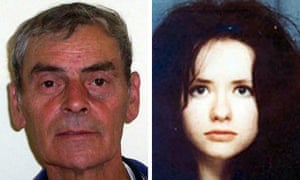 Peter Tobin and Dinah McNicol