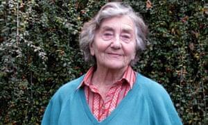 Elizabeth Berridge