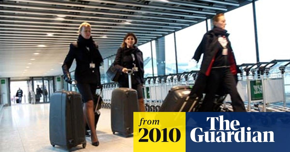 British Airways to begin fast-track training for strike