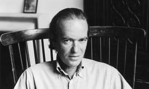 Martin Amis, novelist and writer