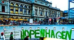 Flickr from Copenhagen: COP15 Pool