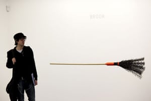 Design Real: Broom. Broom by SFEP
