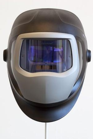 Design Real: Helmet. Tatamet by yellow inc