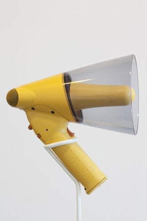 Design Real: Megaphone. ER-1206W by TOA Corporation