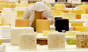 """""""Cheese show"""""""
