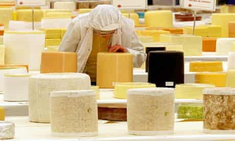 Cheese show