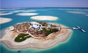 Dubai's World development