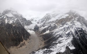 John Vidal: From the Nepalese Himalayas glaciers to Chittagong in Bay of Bengal