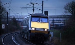 East Coast trains are expected to carry nearly a fifth more passengers than last year.