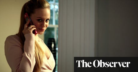 Dogging: A Love Story  Comedy films  The Guardian