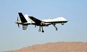 US drone