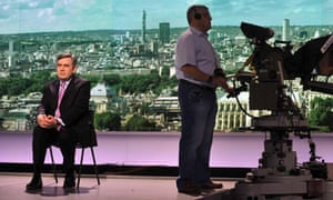 The Andrew Marr Show
