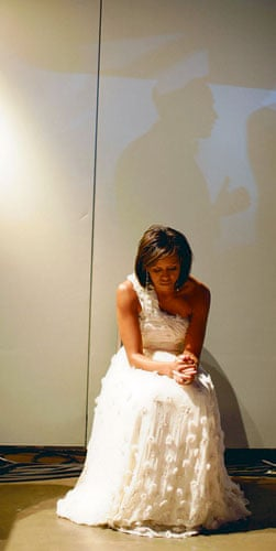 Photographs of the year: michelle obama
