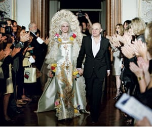 Photographs of the year: Christian Lacroix