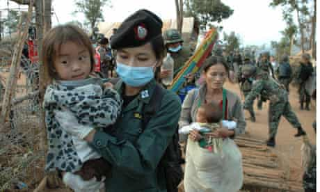 Thailand to deport 4,000 Hmong refugees to Laos