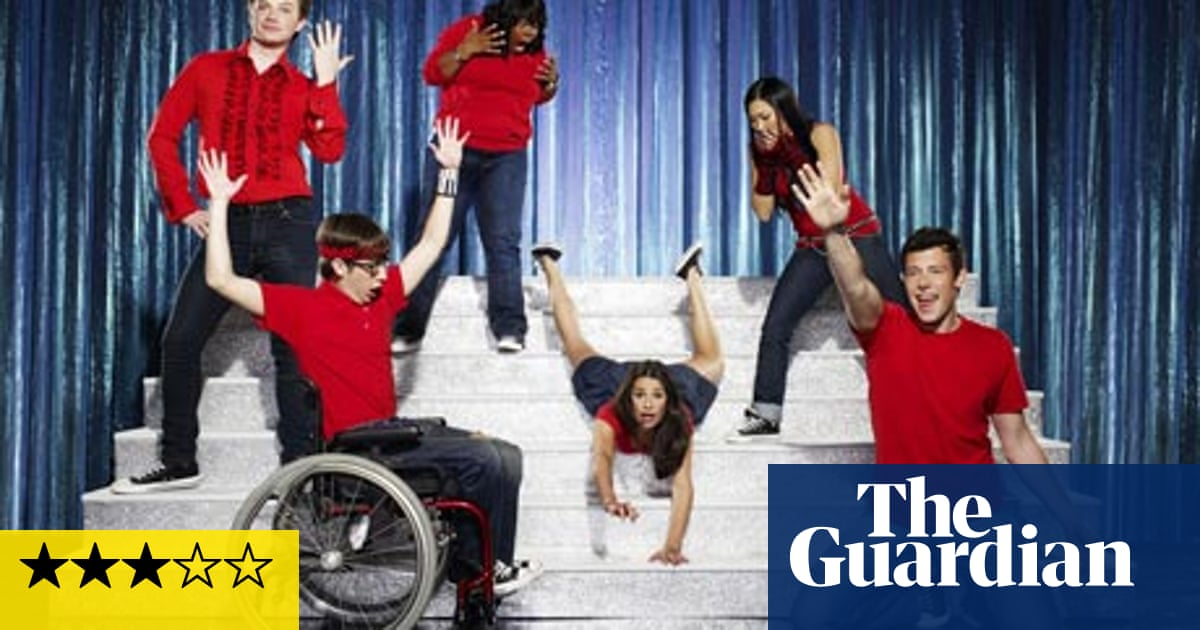 Glee Cast: Glee: The Music, Vol 1 | CD review | Music | The