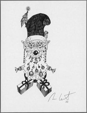 Christmas charity auction: Rufus Wainwright