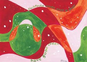 Christmas charity auction: Helen Mirren