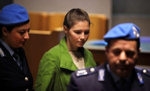 Meredith Kercher trial: The Meredith Kercher Trial Draws To A Close