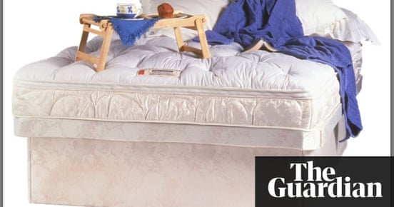 10 of the best beds life and style the guardian for Divan 6 letters