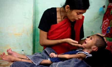 Bhopal: Tasleen and Zubin