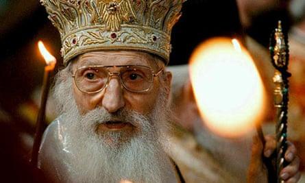Patriarch Pavle