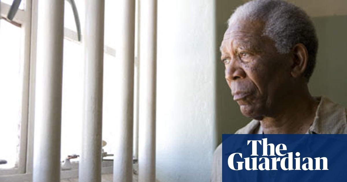 Morgan Freemans Long Walk To Nelson Mandela Film The