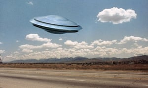 UFO conspiracy hearing boosted by former congressmen and