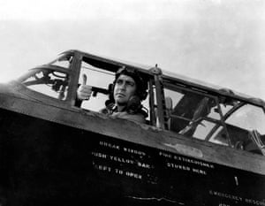 Richard Todd: 1954: Richard Todd in The Dam Busters
