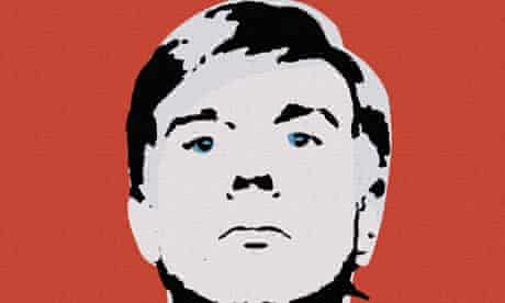 The disputed self-portrait at the centre of the Andy Warhol controversy