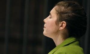 Amanda Knox is found guilty of murder