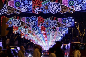 Christmas decorations around the world | Life and style | The Guardian