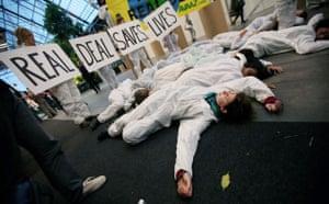 Copenhagen diary: UN Climate Change Summit Opens In Copenhagen