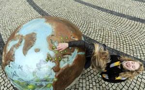 Copenhagen Diary: COP15 UN Climate Change Summit, Bella centre