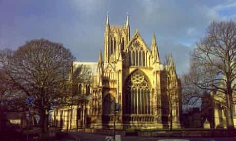Lincolnshire Cathedral