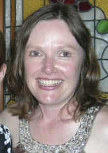 Rebekah Lawrence