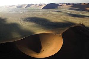 100 places: Naukluft Park, Namibia
